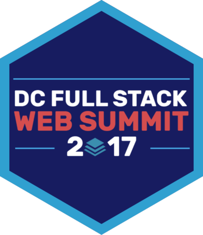 DC Full Stack Web Summit